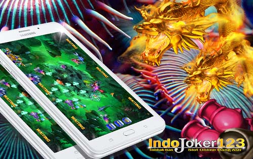 Download Aplikasi Tembak Ikan Joker123