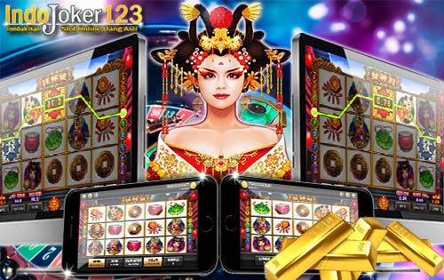 Slot Game Terbaik Chinese Bos Online Joker123