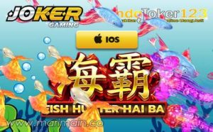 Game Tembak Ikan Aplikasi Iphone Joker123